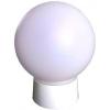 Светильник НББ 64-60-025.02УХЛ4 /корпус прямой шар пластик/ IP21 ФОРСВЕТ