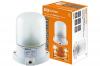 Светильник НПБ400 для сауны настенно-потолочный белый, IP54, 60Вт, белый SQ0303-0048 TDM
