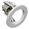 Светильник точечный НВБ 50-100( 40-100) белый Д50мм Е-14 IP20