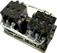 Пускатель электромагнитный ПМЕ 213
