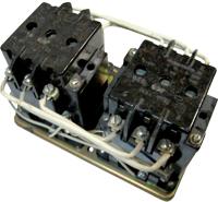 Пускатель электромагнитный ПМА 3302