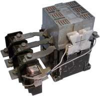 Пускатель электромагнитный ПМА 5202