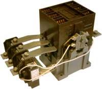 Пускатель электромагнитный ПМА 6202