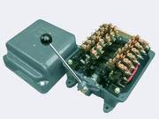 Командоконтроллер крановый ККТ 62