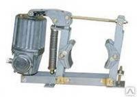 Тормоз крановый ТКГ 500